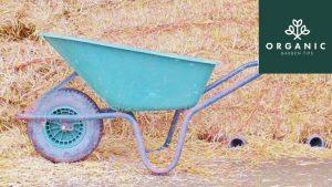 12 Day Plan to Start a Straw Bale Garden