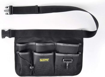 Fasite 7-pocket Gardening Belt
