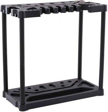 Keter 40 tool storage rack