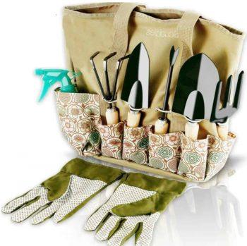 Scuddles Heavy Duty Gardening Tool Set